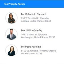 Top Property Agents